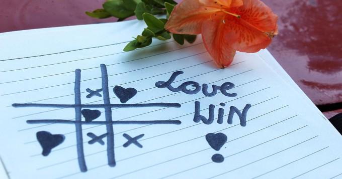 Sitater om kjærlighet